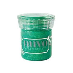 NUVO GLIMMER PASTE – PERIDOT GREEN – 958N