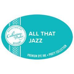 Catherine Pooler All That Jazz Ink Pad