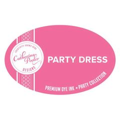 Catherine Pooler Party Dress Ink Pad