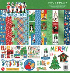 PREORDER PhotoPlay The Muttcracker 2 pc Happy Scrappy Bag