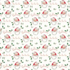 Dear Santa Believe 12 x 12 Paper Sheet