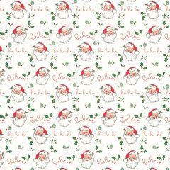 Dear Santa Believe 12 x 12 Paper Sheet