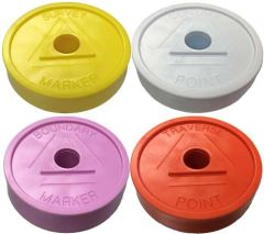 RingGuard MAXXcaps *4 Piece Variety Pack*