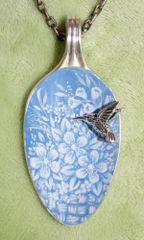 Wedgwood Hummingbird Spoon Kit