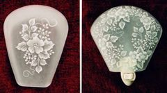 Floral Nightlight Pattern