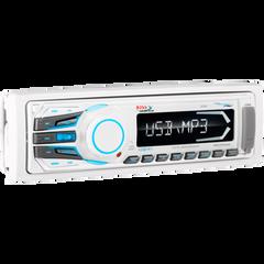 Boss Audio MR1308UAB AM/FM/MP3, Bluetooth