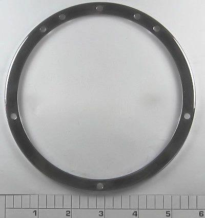 Chrome Ring, Inner Handle Side