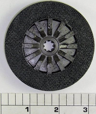 117D-70 Drive Plate Assembly with Dura-Drag Washer