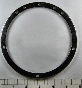 Chrome Ring, Non-Handle Side, Inner