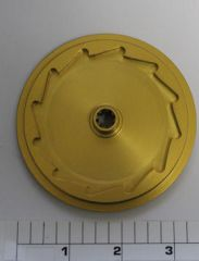117AN-80ST Drag Plate (Inner)