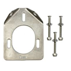 Large Rod Holder Backing Plate