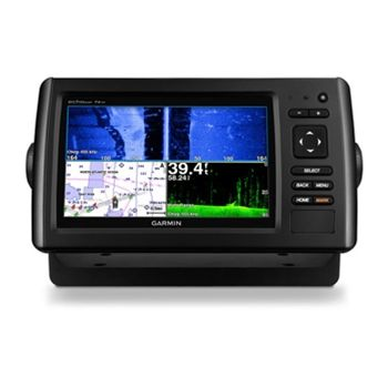 Garmin echoMAP CHIRP 74sv without Transducer