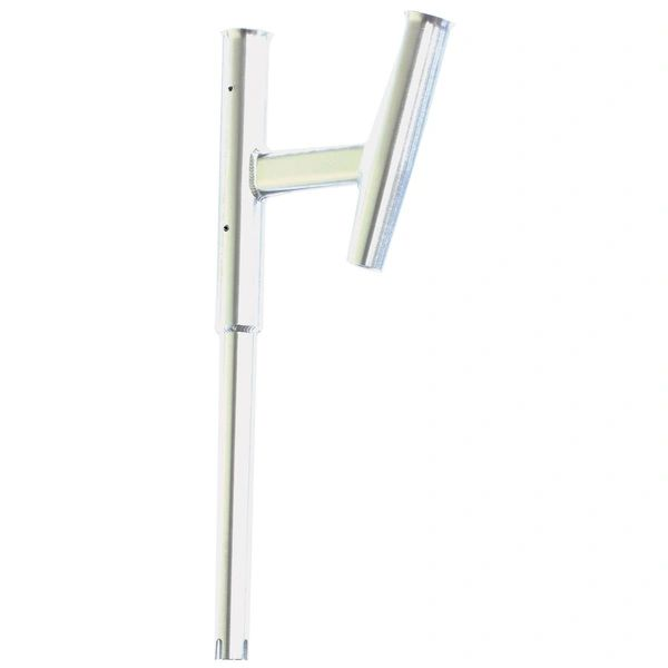 Aluminum Dual Kite Rod Holder