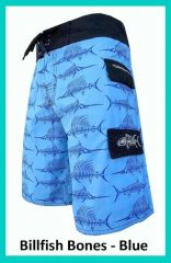 "Tormentor ""Surf"" Board Shorts"