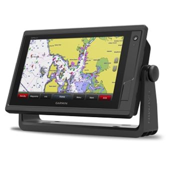 Garmin GPSMAP 942xs, GMR 18HD+ Radar Bundle