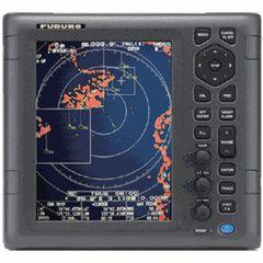 Furuno 1835 4kw Radar