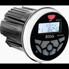 Boss Audio MGR350B Guage Multimedia Player