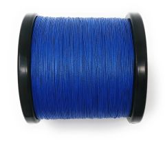 200lb. Diamond Blue 8 strand Solid Core 1,000 Yds..