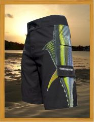 Side 2 Board Shorts