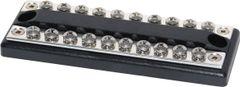DualBus 100A BusBar - 10 Circuit
