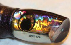 "Polu Kai 9"" Scooped Slant Face Plunger"