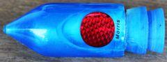 "Morris 9"" Blue Pearl Bullet"