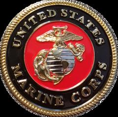 USMC FLAT