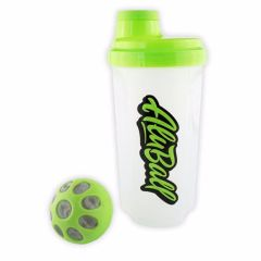 ALUBALL™ W/ 700ML SHAKER BOTTLE