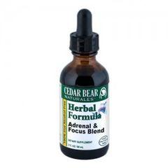 Adrenal & Focus Blend (1 oz)