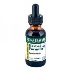 Herbal Detox (1oz)