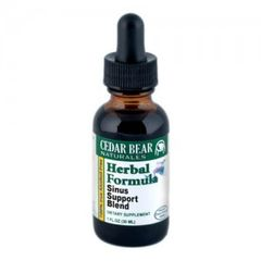 Sinus Support Blend (1oz)