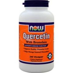 Quercetin with Bromeliad