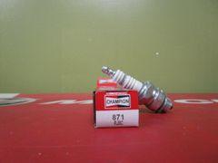 Champion spark plug 871 RJ8C