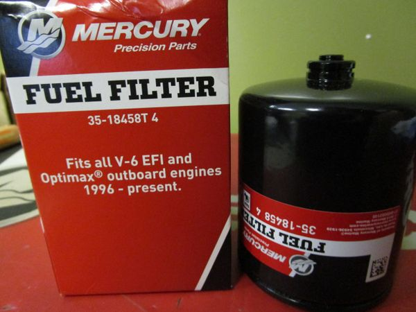 Mercury Optimax Fuel Filter - Wiring Diagrams ROCK