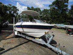 2004 Bayliner 195 Bow Rider with 3.0 Mercruiser