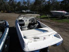 2001 VIP Viva 184 boat