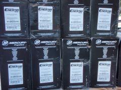 NEW Mercury Enertia Eco propeller 48-8M0040400