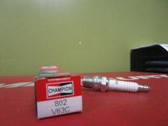 Champion spark plug 802 V63C