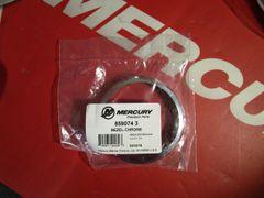 Mercury Bezel - Chrome 8590743
