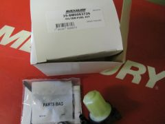 35-8M0063726 fuel filter kit by Mercury new in box