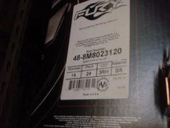 24 Fury 48-8M0125096 new by Mercury no hub