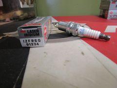NGK new spark plug IZFR6Q stock # 912134 Laser Iridiuim
