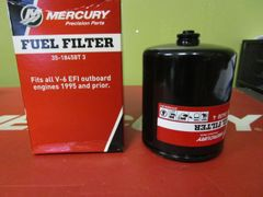 35-18458T3 fuel filter by Mercury