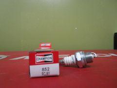 Champion spark plug 852 RCJ6Y
