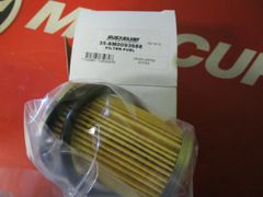 35-8M0093688 fuel filter by Mercury new free shipping