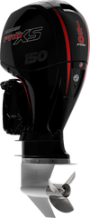 NEW 2019 Mercury 150 Pro XS