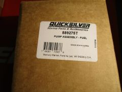 889275T new Mercury fuel pump