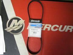 57-828507Q01 Serpentine belt for Mercury/Mariner outboard