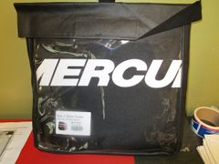 NEW Mercury Tow n Stow engine cover MERC8404