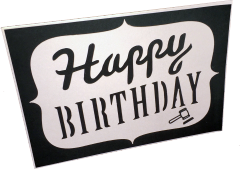 20 Handcrafted Birthday Cards From Your Attorney With Gift Card Pocket